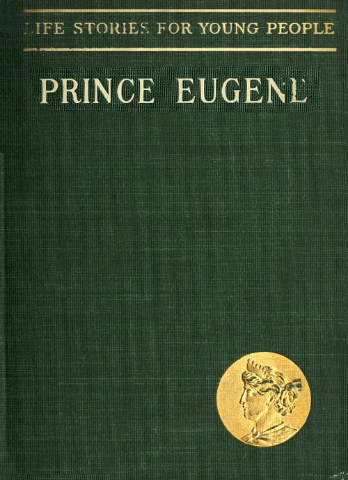 Ludwig Würdig Prince Eugene, the Noble Knight