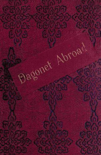 George R. Sims Dagonet Abroad