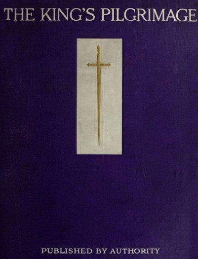 Frank Fox The King's Pilgrimage