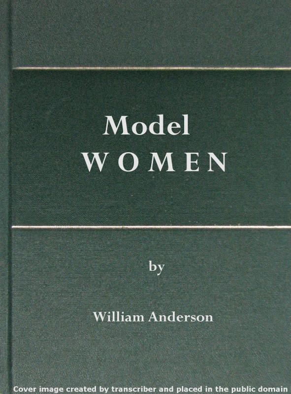 William Anderson Model Women